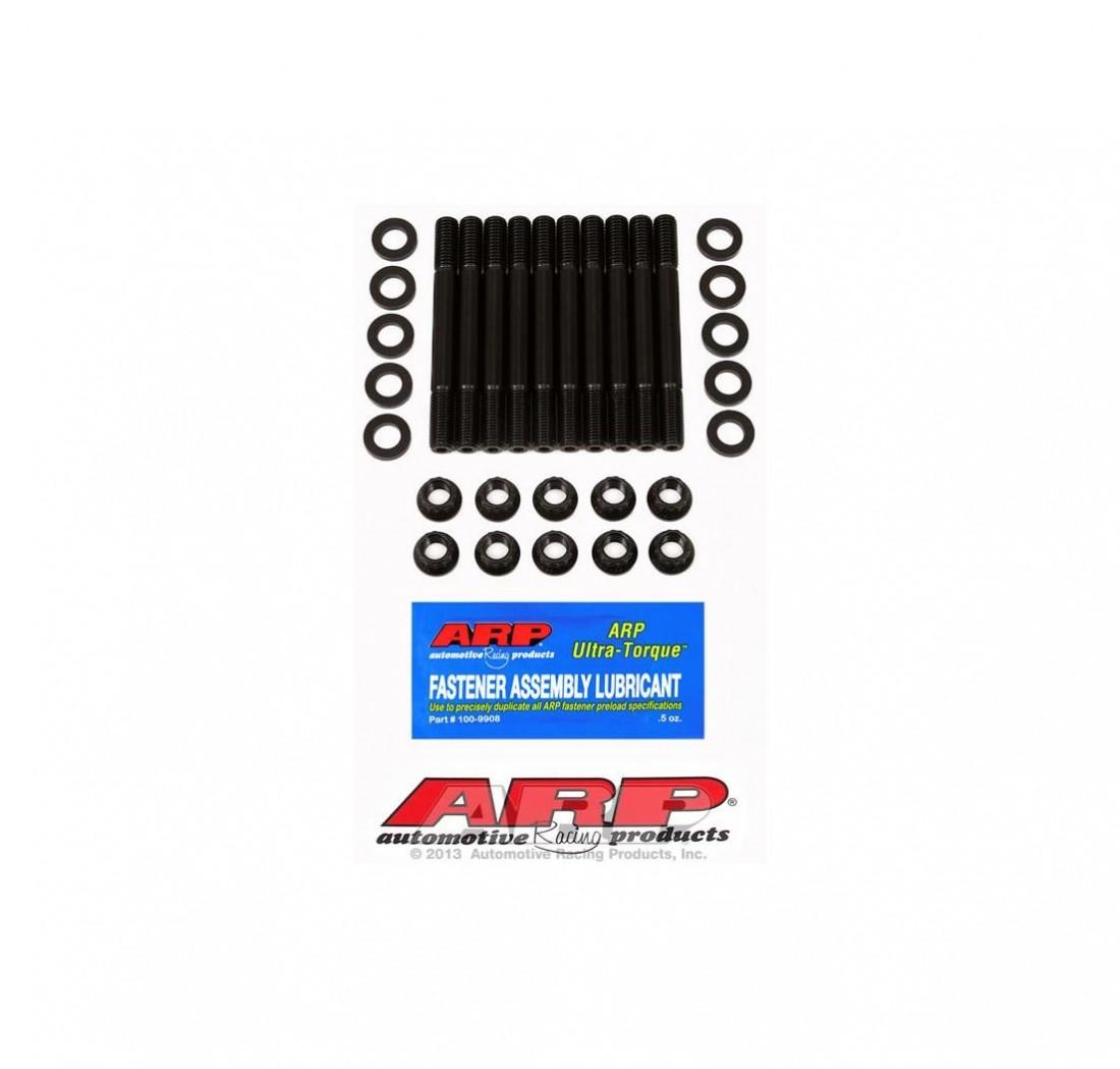 B18C1 Kit ARP 208-5403 Main Studs 2-Bolt Main for use on Honda 1.8L