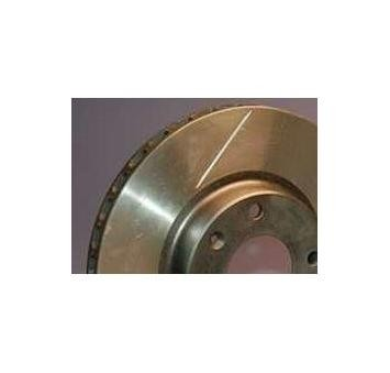 Integral Bell Ventilated Discs