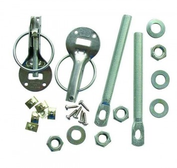 Nuts, Bolts & Fasteners