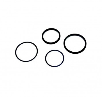 Replacement seal kits