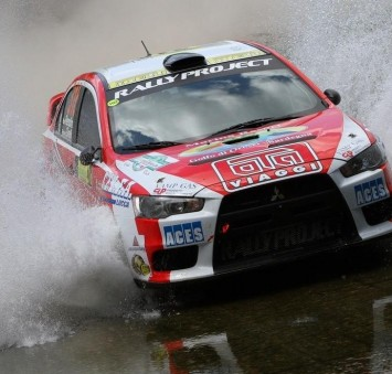 Escapes completos WRC