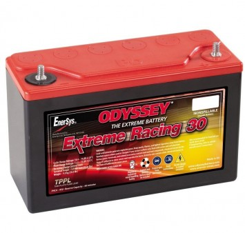 Batteries & Chargers - Electrical - Gieffe Racing
