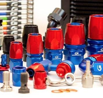 Hoses & Fittings