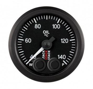 Oil Temperature - Instruments-gauges - Instruments - Gieffe Racing