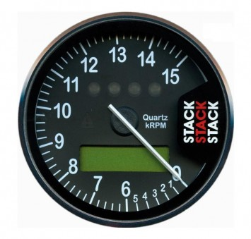 Integrated  Display - Instruments-gauges - Instruments - Gieffe Racing