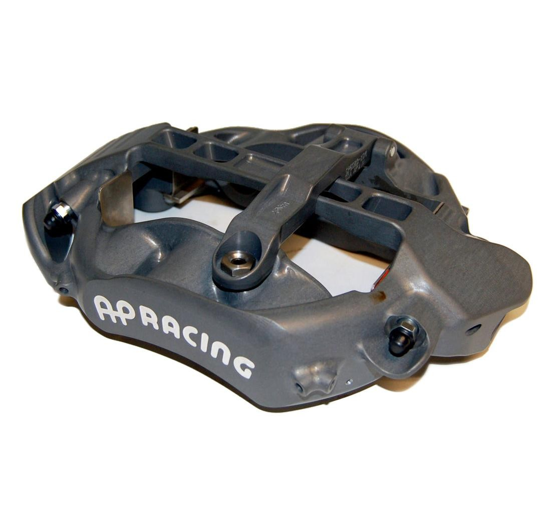 Gieffe Racing: AP Racing 6-piston caliper for GT cars