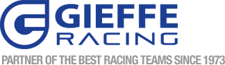 Gieffe Racing: Partner of the best Racing Teams